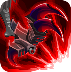 Blood Hawk Claw