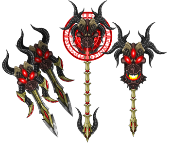 Dragon Weapons 2011