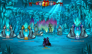 EpicDuel gifting 2017