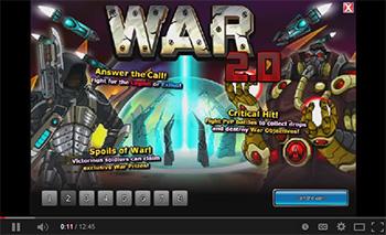 War Video